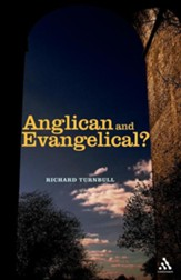 Anglican and Evangelical?