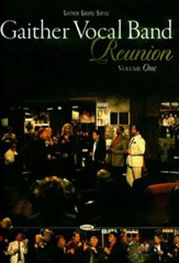 Gaither Vocal Band Reunion, Volume One DVD