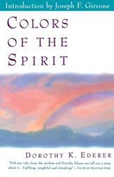 Colors of the Spirit