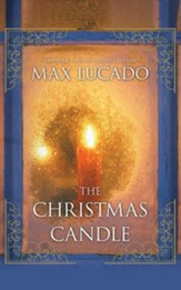 The Christmas Candle - unabridged audiobook on CD