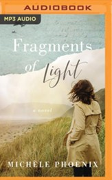 Fragments of Light - unabridged audiobook on MP3-CD