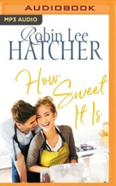 How Sweet It Is - unabridged audiobook on MP3-CD