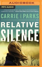 Relative Silence - unabridged audiobook on MP3-CD
