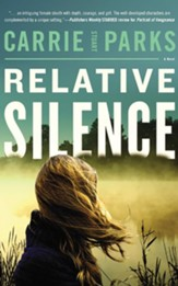 Relative Silence - unabridged audiobook on CD