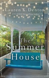 The Summer House - unabridged audiobook on CD