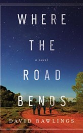 Where the Road Bends - unabridged audiobook on CD