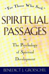 Spiritual Passages: Psychology of Spiritual Development