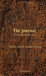 The Journal: A Personal Reflection Guide