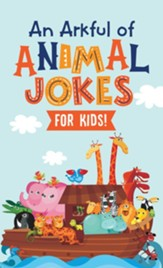 An Arkful of Animal Jokes-for Kids!