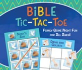 Bible Tic-Tac-Toe