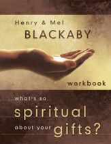 What's So Spiritual About Your Gifts? Manual