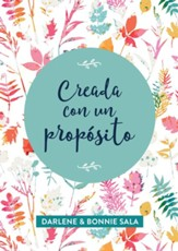 Creada con un propósito  (Created For A Purpose)