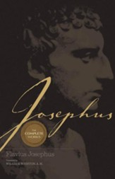 Josephus: The Complete Works - Slightly Imperfect