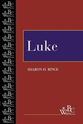Westminster Bible Companion: Luke
