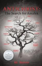 Antichrist: The Search for Amalek - Slightly Imperfect