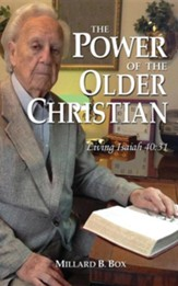 The Power of the Older Christian
