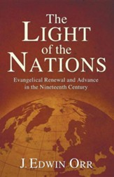 The Light of the Nations