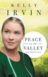 Peace in the Valley, Unabridged Audiobook on CD
