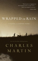 Wrapped in Rain, Unabridged Audiobook on CD