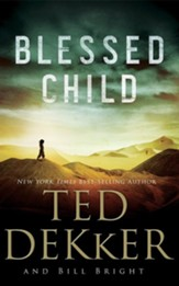 Blessed Child, Unabridged Audiobook on CD