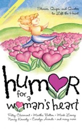 Humor For A Women's Heart