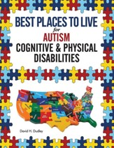 Best Places to Live for Autism: Cognitive and Physical Disabilities