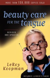 Beautycare for the Tongue, updated edition