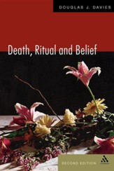 Death, Ritual And Belief: The Rhetoric Of Funeral Rites