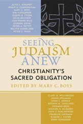 Seeing Judaism Anew