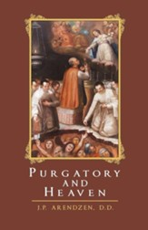 Purgatory and Heaven