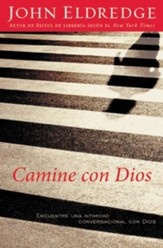 Camine con Dios  (Walking with God)