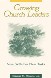 Growing Church Leaders