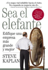 Sea El Elefante (Be the Elephant)