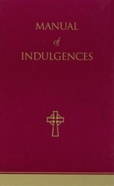 Manual of Indulgences