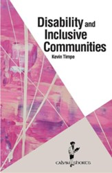 Disability and Inclusive Communities