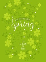 Spring: A Season of Hope