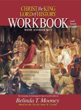 Christ the King, Lord of History, Workbook