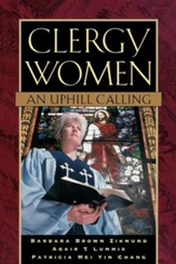 Clergy Women: An Uphill Calling