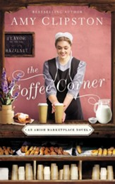 The Coffee Corner Unabridged Audiobook on CD