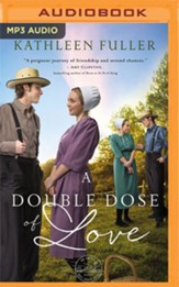A Double Dose of Love Unabridged Audiobook on CD