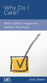 Why Do I Care? When Others' Approval Matters Too Much