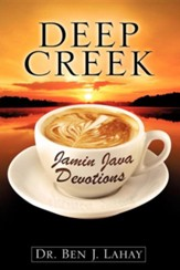 Deep Creek Jamin Java Devotions