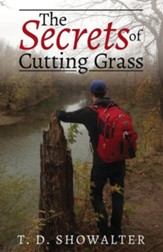 The Secrets of Cutting Grass