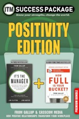 Itm Success Package: Positivity Edition