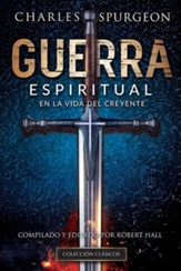 Guerra Espiritual (Spurgeon)