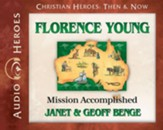 Florence Young Audiobook on CD