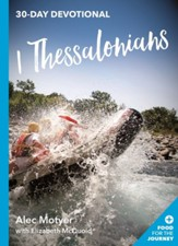 1 Thessalonians: 30-Day Devotional