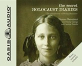 The Secret Holocaust Diaries: Unabridged Audiobook on CD