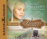 Lydia's Charm: An Amish Widow Starts Over in Charm, Ohio - Unabridged Audiobook [Download]