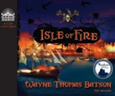 Isle of Fire - Unabridged Audiobook [Download]